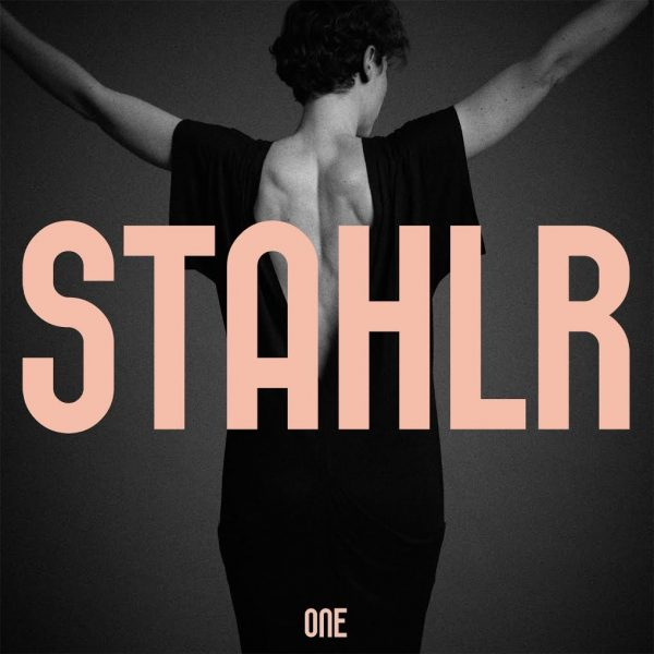 Stahlr EP One cover