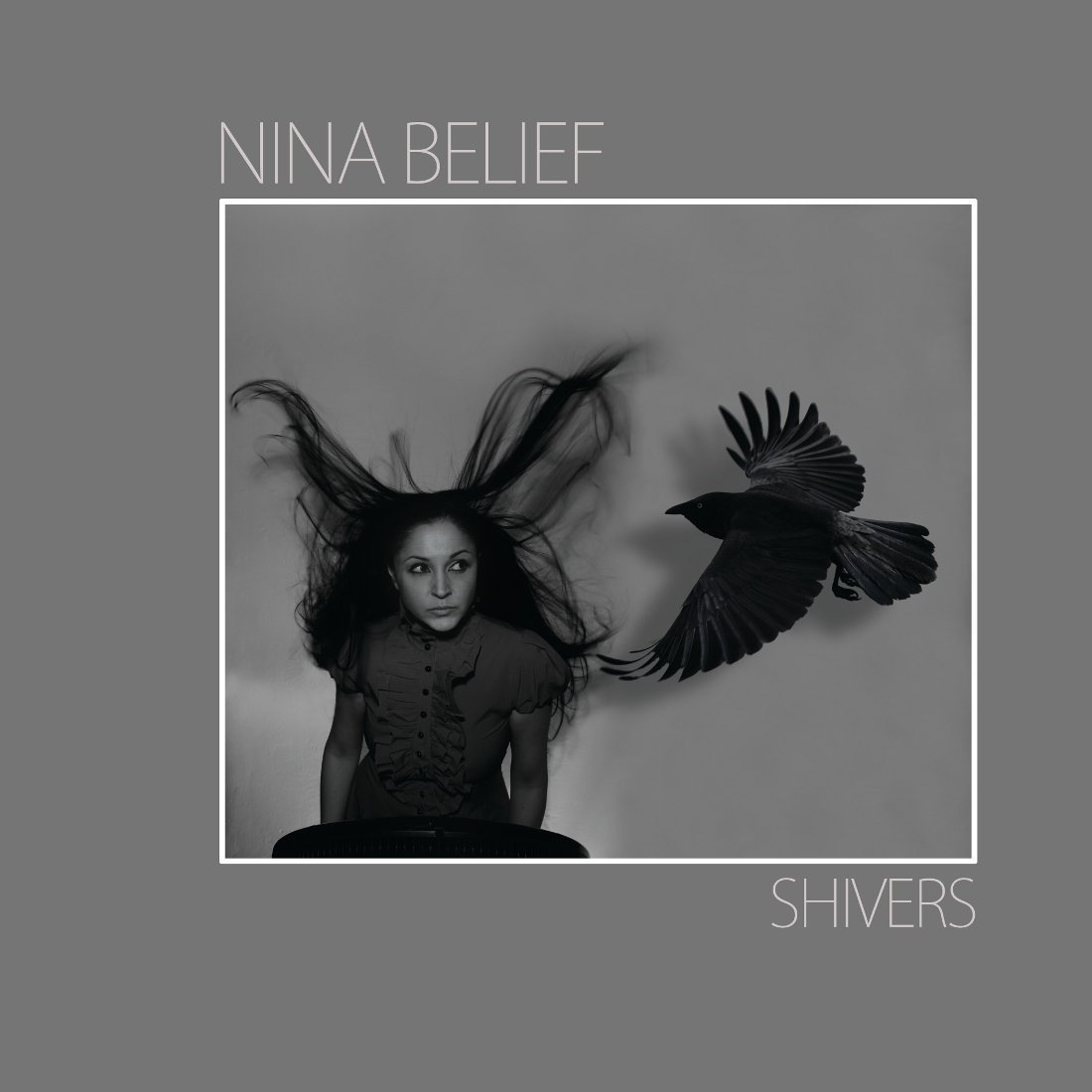 Nina Belief Shiver Cover