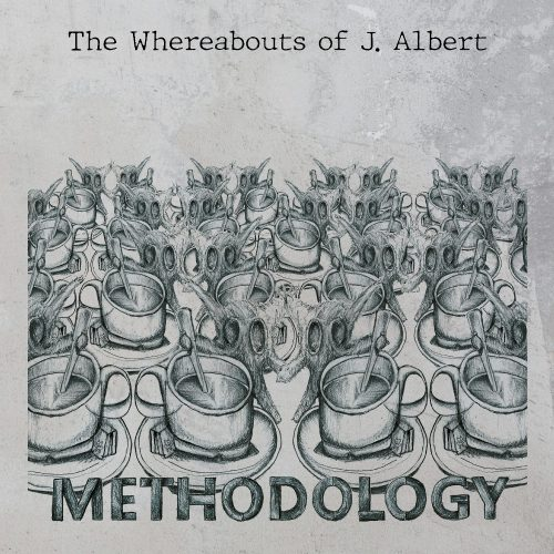 The Whereabouts of J. Albert - Methodology
